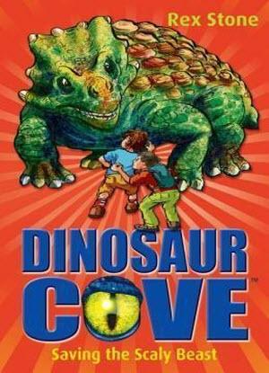 Dinosaur Cove:  21 - Saving the Scaly Beast