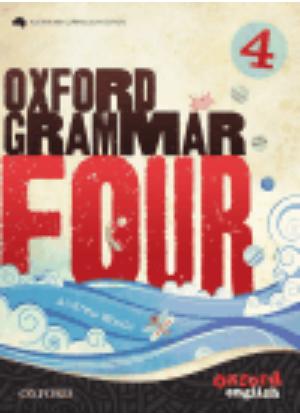 Oxford Grammar:  4