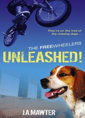 Freewheelers:  1 - Unleashed!