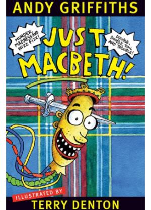 Just! Series:  7 - Just Macbeth!