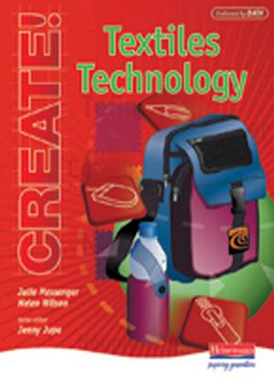 Create! Textiles Technology