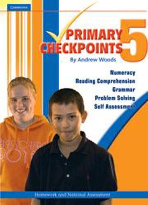 Cambridge Primary Checkpoints  5