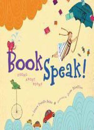 Bookspeak! : Poems about Books