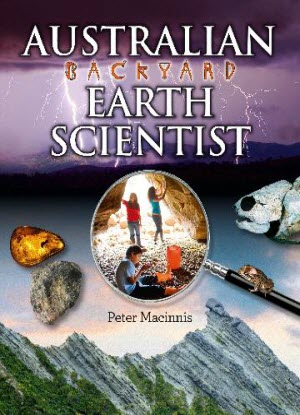 Australian Backyard Earth Scientist