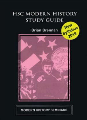 HSC Modern History Study Guide