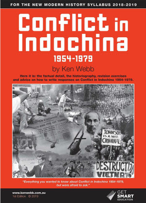Conflict in Indochina 1954 - 1979