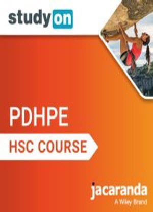 StudyON: HSC PDHPE [Digital Only]