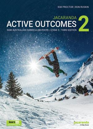 Jacaranda Active Outcomes:  2 - LearnON Only [Code Listing]