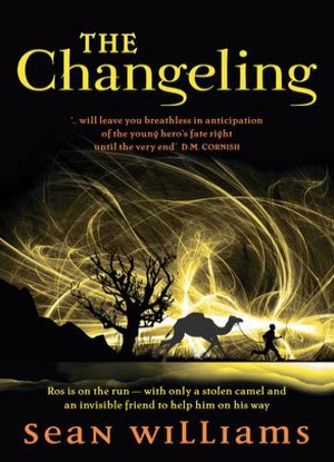 The Broken Land:  1 - The Changeling