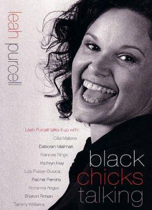 Black Chicks Talking