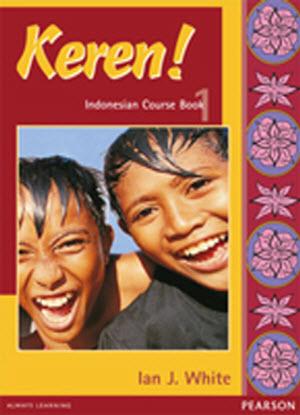 Keren!:  1 - Student Book