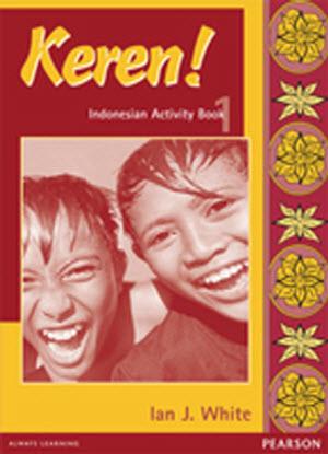 Keren!:  1 - Activity Book