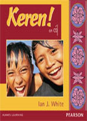 Keren!:  1 - Audio CDs