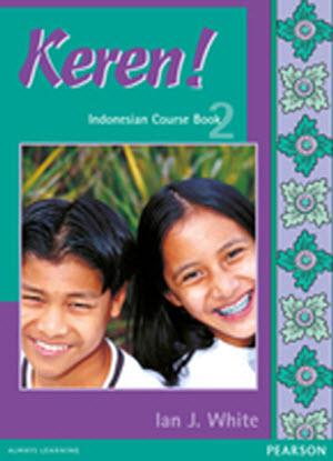 Keren!:  2 - Student Book