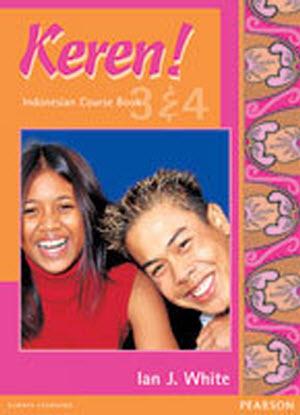 Keren!:  3 & 4 - Student Book