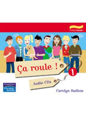 Ca Roule!  1 [Audio CD's]