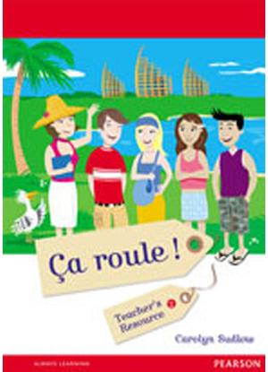 Ca Roule!  2 [Teacher Resource]
