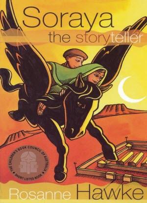 Soraya the Storyteller