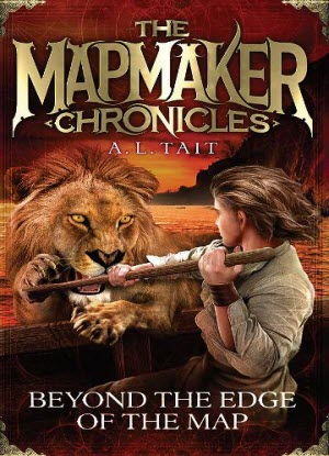 The Mapmaker Chronicles:  4 - Beyond the Edge of the Map
