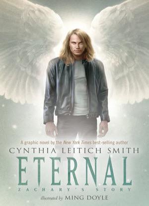 Eternal:  Zacharys Story