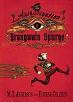 The Assassination of Branwain Spurge
