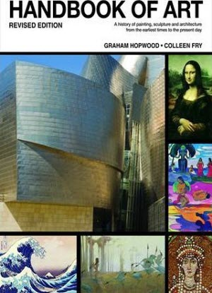 Handbook of Art:  A History of Painting, Sculpture, Architecture