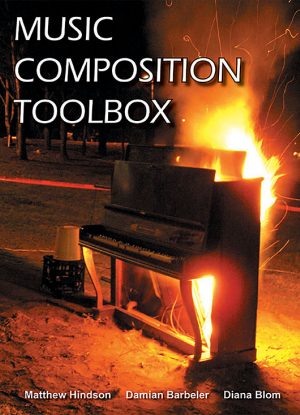 Music Composition Toolbox  [Text + CD]