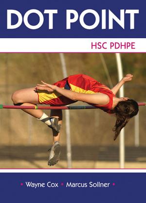 Dot Point NSW:  HSC PDHPE