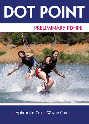 Dot Point NSW:  Preliminary PDHPE