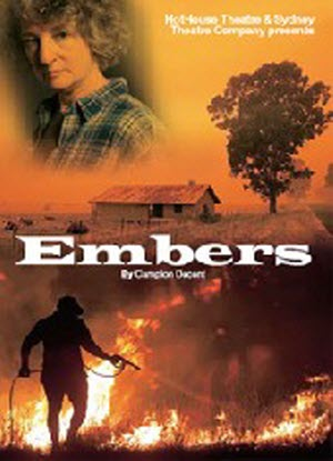 Embers [The Play]
