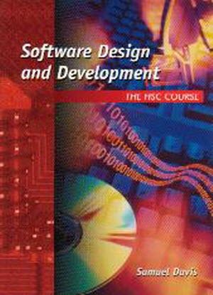Software Design and Development: HSC Course