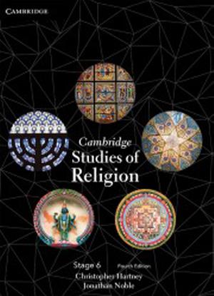 Cambridge Studies of Religion:  Stage 6 [Online Teaching Suite]