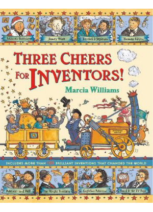Three Cheers for Inventors
