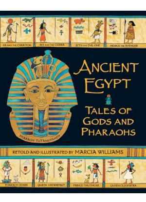 Ancient Egypt: Tales of Gods and Pharoah
