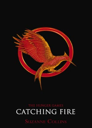 Hunger Games:  2 - Catching Fire