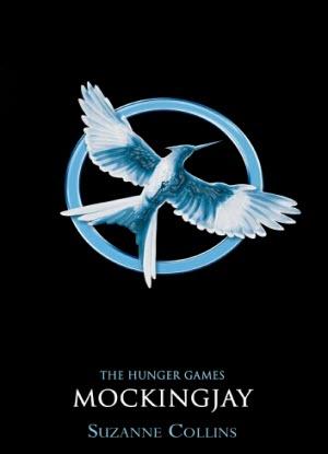 Hunger Games:  3 - Mockingjay