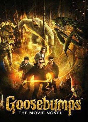 Goosebumps:  The Movie Novel