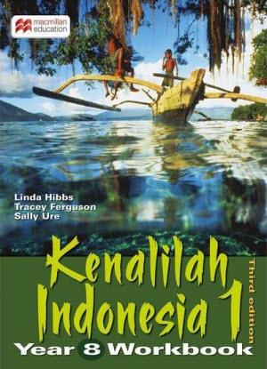 Kenalilah Indonesia:  1 - Year 8 Workbook