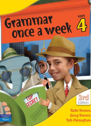Grammar once a Week Book 4