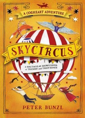The Cogheart Adventures: 3 - Skycircus