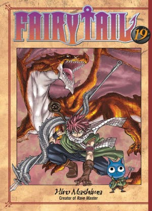 Fairy Tail: 19