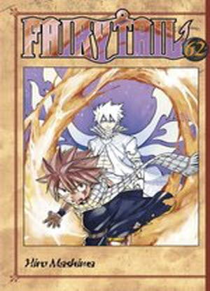 Fairy Tail: 62