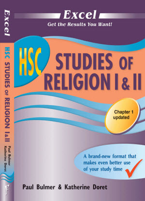 Excel Study Guide:  HSC Studies of Religion I and II