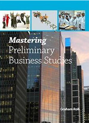 Mastering Preliminary Business Studies