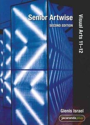 Senior Artwise  [Text + eBookPlus]
