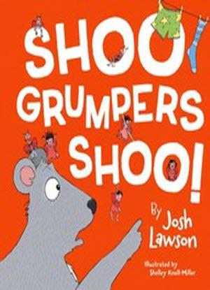 Shoo Grumpers Shoo!