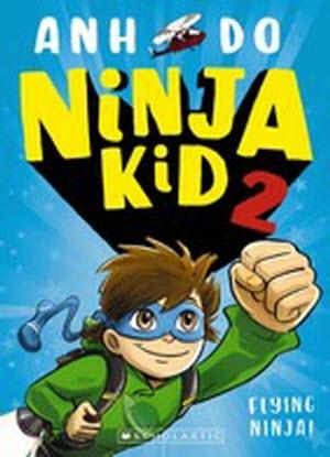 Ninja Kid:   2 - Flying Ninja!