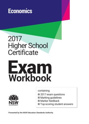 2017 HSC Exam Workbook:  Economics