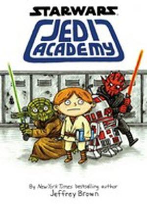 Star Wars Jedi Academy:  1