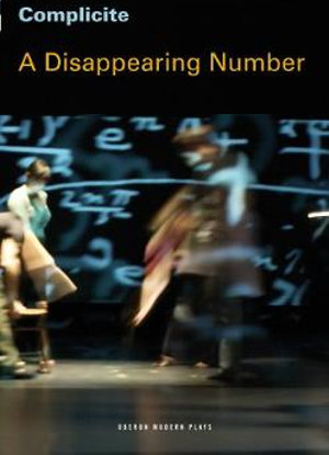 A Disappearing Number